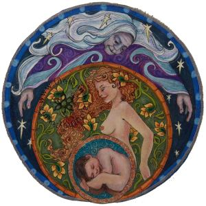 triple-goddess birth
