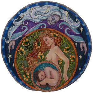 triple-goddess birth