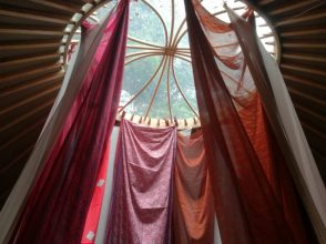 Red Tent retreat day