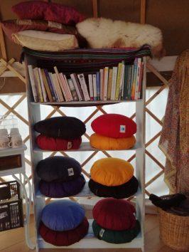 The yurt furniture multiples