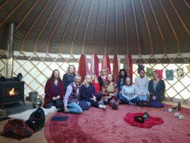 doula gathering